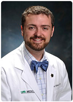 headshot of Dr. Eric Wallace