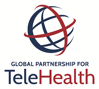 global partnership for telehealth logo