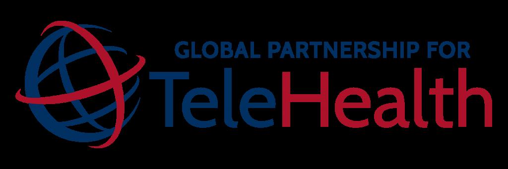 Global Partnership for TeleHealth logo
