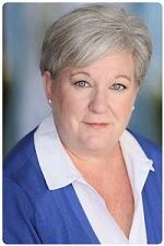 headshot of Jill Davis