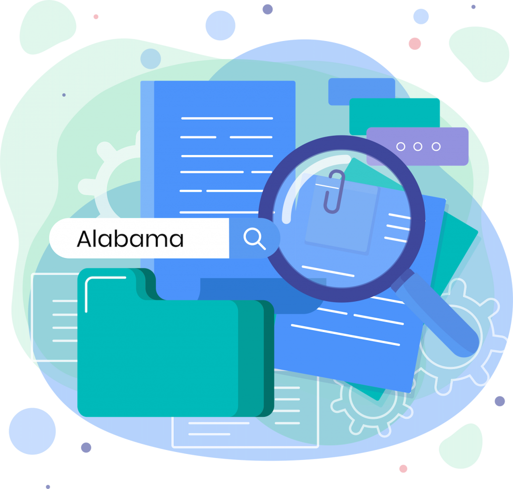 Alabama resources icon